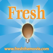 Fresh! the movie and action site