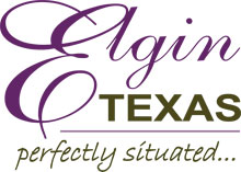 City of Elgin Texas - Perfectly Situated