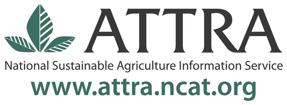ATTRA website