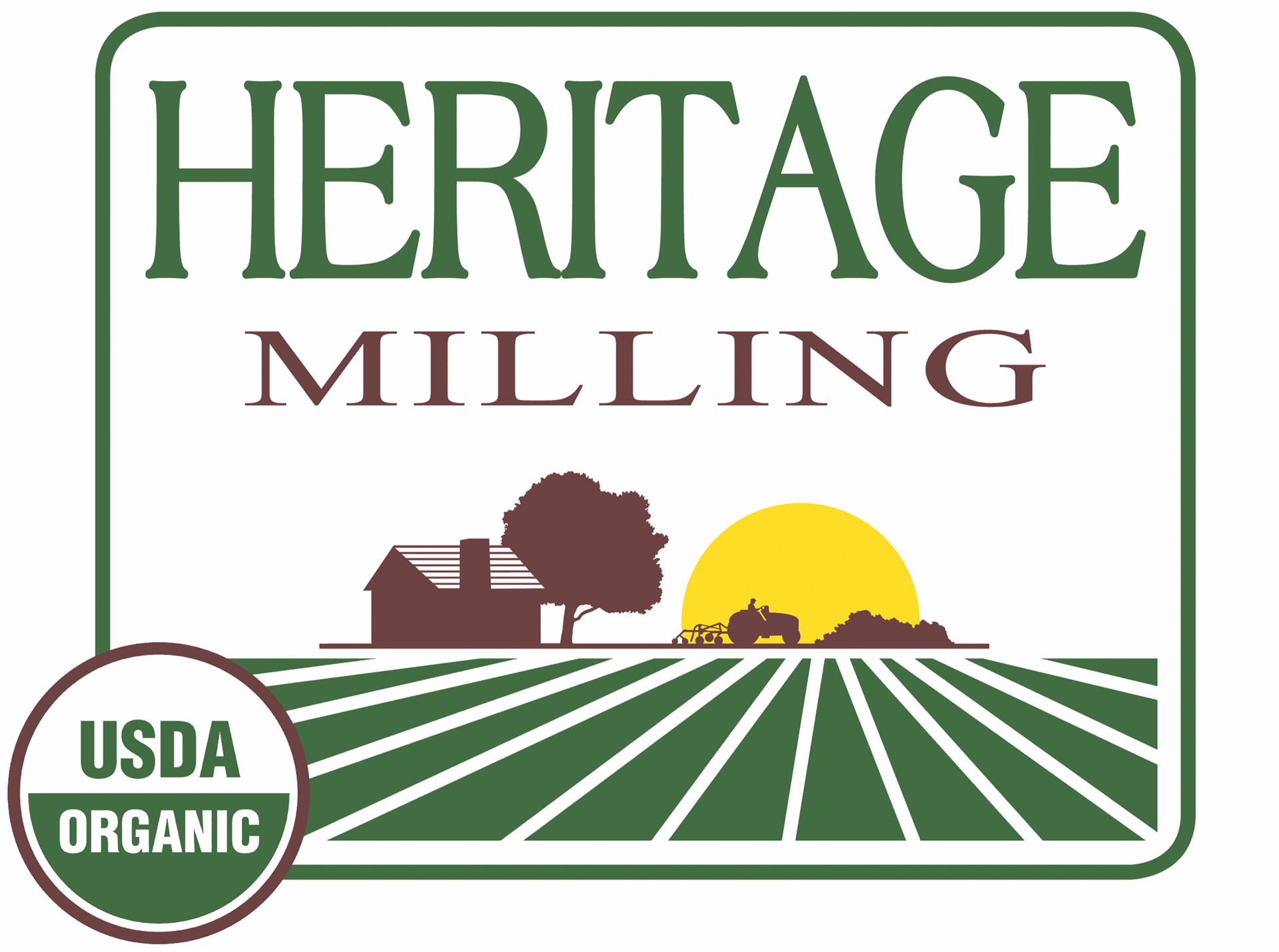 Heritage Milling